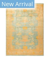 Solo Rugs Arts & Crafts  9'1'' x 11'8'' Rug