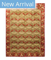 Solo Rugs Arts & Crafts  8'2'' x 11'5'' Rug