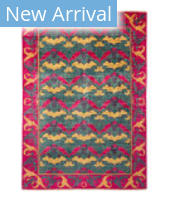 Solo Rugs Arts & Crafts  6'1'' x 8'7'' Rug
