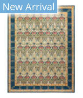 Solo Rugs Arts & Crafts  10'3'' x 13'3'' Rug