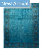 Solo Rugs Vibrance  9'3'' x 11'8'' Rug