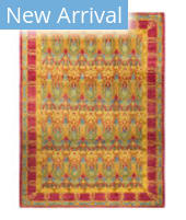 Solo Rugs Arts & Crafts  9' x 12'3'' Rug