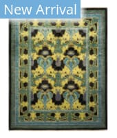 Solo Rugs Arts & Crafts  8'1'' x 9'8'' Rug
