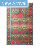 Solo Rugs Arts & Crafts  6'7'' x 10'4'' Rug
