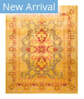 Solo Rugs Eclectic  8'2'' x 9'10'' Rug
