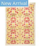 Solo Rugs Arts & Crafts  5'10'' x 8'8'' Rug