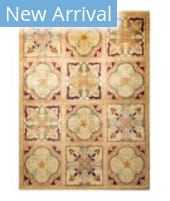 Solo Rugs Arts & Crafts  6'6'' x 8'9'' Rug