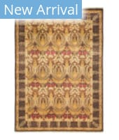 Solo Rugs Arts & Crafts  6'1'' x 8'4'' Rug
