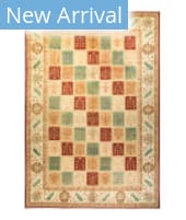 Solo Rugs Eclectic  10'1'' x 14'9'' Rug