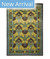 Solo Rugs Arts & Crafts  5'9'' x 8'9'' Rug