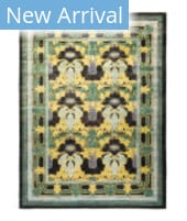 Solo Rugs Arts & Crafts  8'10'' x 11'10'' Rug