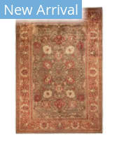 Solo Rugs Eclectic  11'10'' x 17'5'' Rug