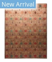 Solo Rugs Eclectic  9'2'' x 11'9'' Rug