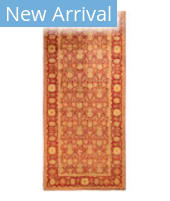Solo Rugs Eclectic  6'1'' x 13'4'' Runner Rug
