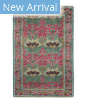 Solo Rugs Arts & Crafts  3'10'' x 5'9'' Rug