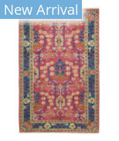 Solo Rugs Arts & Crafts  4' x 6'1'' Rug