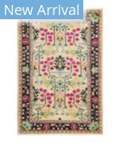 Solo Rugs Arts & Crafts  4'1'' x 6' Rug