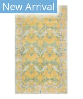 Solo Rugs Arts & Crafts  4' x 6'8'' Rug