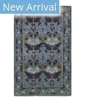 Solo Rugs Arts & Crafts  4' x 6'3'' Rug