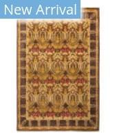 Solo Rugs Arts & Crafts  5'10'' x 8' Rug
