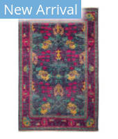 Solo Rugs Arts & Crafts  5'1'' x 7'10'' Rug