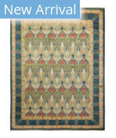 Solo Rugs Arts & Crafts  8'10'' x 11'8'' Rug