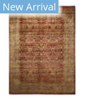Solo Rugs Eclectic  6'2'' x 8'4'' Rug