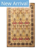 Solo Rugs Arts & Crafts  4'10'' x 7'8'' Rug