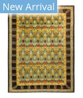 Solo Rugs Arts & Crafts  8'10'' x 11'7'' Rug