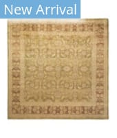 Solo Rugs Eclectic  8'10'' x 8'10'' Square Rug