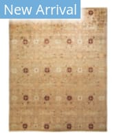 Solo Rugs Eclectic  8'1'' x 10'2'' Rug