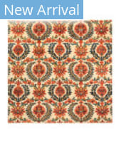 Solo Rugs Eclectic  9'9'' x 9'10'' Square Rug