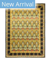 Solo Rugs Arts & Crafts  8'9'' x 11'10'' Rug