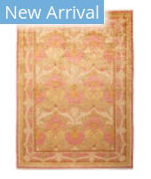 Solo Rugs Arts & Crafts  6'1'' x 9'1'' Rug
