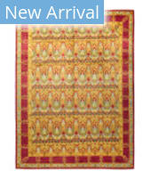 Solo Rugs Arts & Crafts  9'10'' x 13'4'' Rug