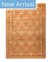 Solo Rugs Arts & Crafts  9'10'' x 13'6'' Rug