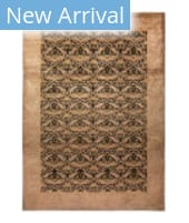 Solo Rugs Arts & Crafts  9'10'' x 13'9'' Rug