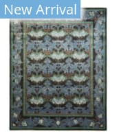 Solo Rugs Arts & Crafts  7'10'' x 9'10'' Rug