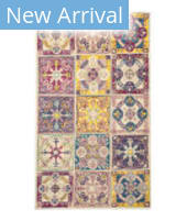Solo Rugs Eclectic  4'2'' x 6'10'' Rug