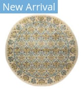 Solo Rugs Suzani  10'1'' Round Rug