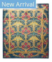 Solo Rugs Arts & Crafts  8'3'' x 9'7'' Rug