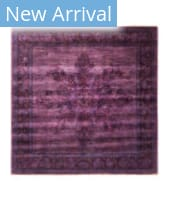 Solo Rugs Vibrance  6'8'' x 6'9'' Rug