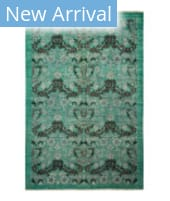 Solo Rugs Arts & Crafts  6'1'' x 8'10'' Rug