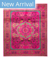Solo Rugs Eclectic  8'2'' x 9'9'' Rug