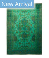 Solo Rugs Vibrance  6'2'' x 8'10'' Rug