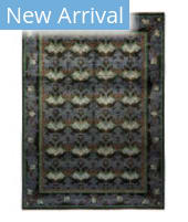 Solo Rugs Arts & Crafts  9'10'' x 13'8'' Rug