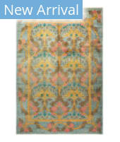 Solo Rugs Arts & Crafts  9'10'' x 13'10'' Rug