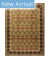 Solo Rugs Arts & Crafts  9' x 12'1'' Rug