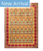 Solo Rugs Arts & Crafts  9'1'' x 12'2'' Rug