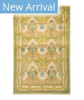 Solo Rugs Arts & Crafts  5'1'' x 7'9'' Rug